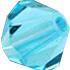 Crystal Aquamarine/March