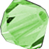 Crystal Peridot/August